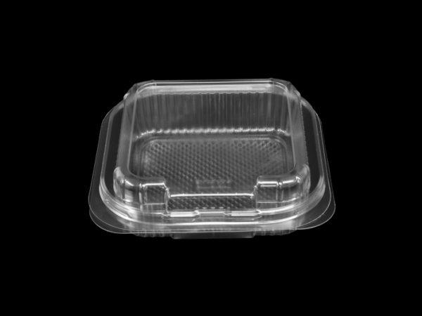 DMD 217 - Square Salad Box Hinge Packs