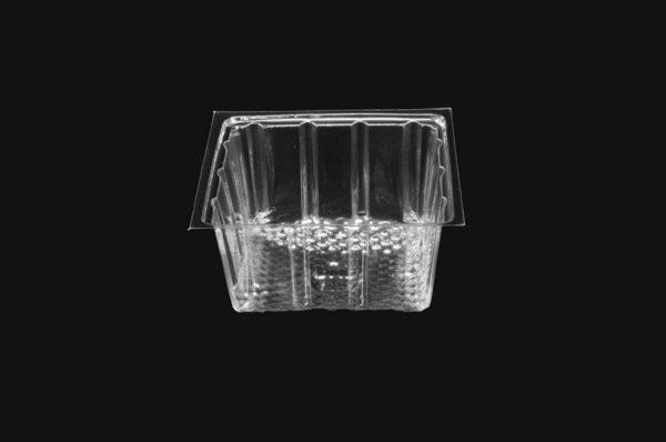 DMD 29 - Single Plain Rectangular Tray