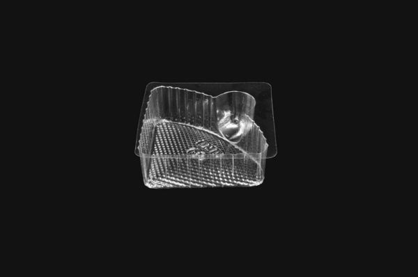 DMD 50 - Triangular Oatcake Tray