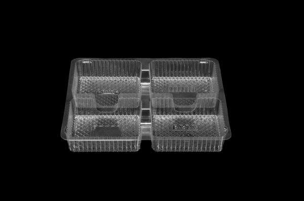 DMD 64K - 4 Cavity Large Tray