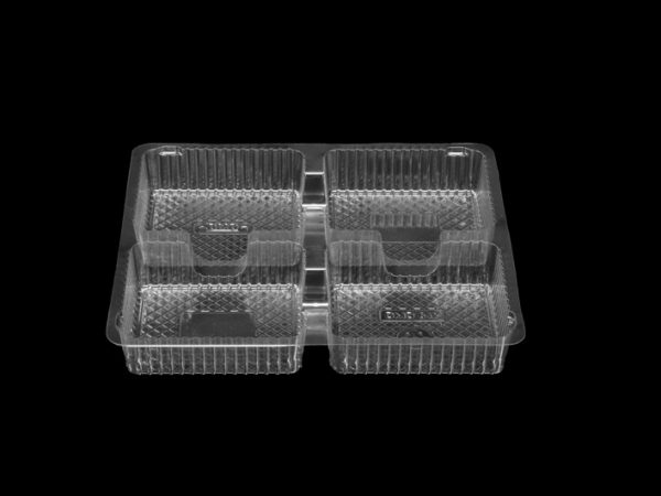 DMD 64K - 4 Cavity Large Tray
