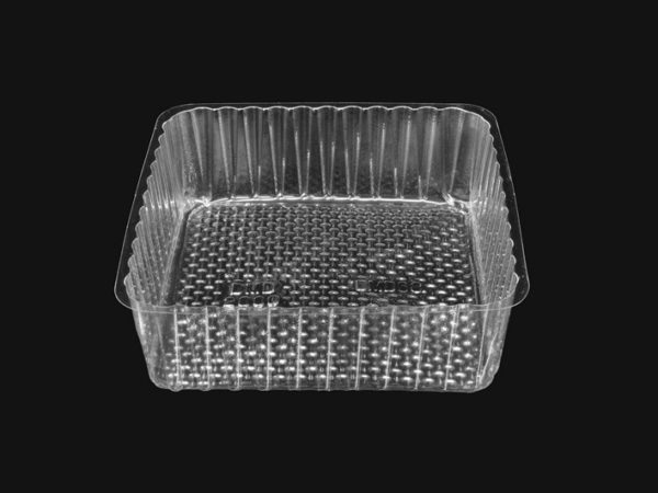 DMD 68 - Large Deep Square Tray
