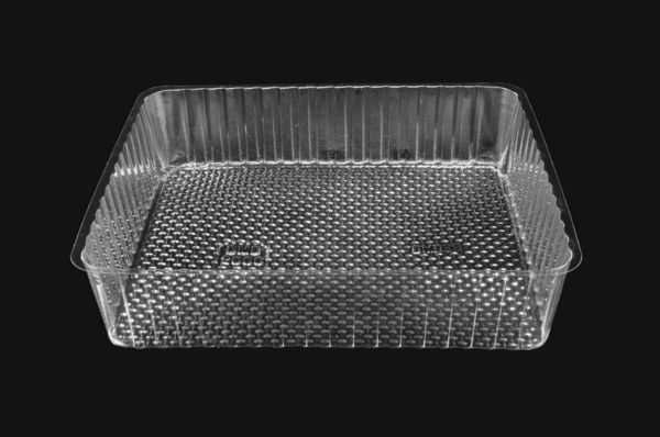 DMD 69 - Large Deep Rectangular Tray