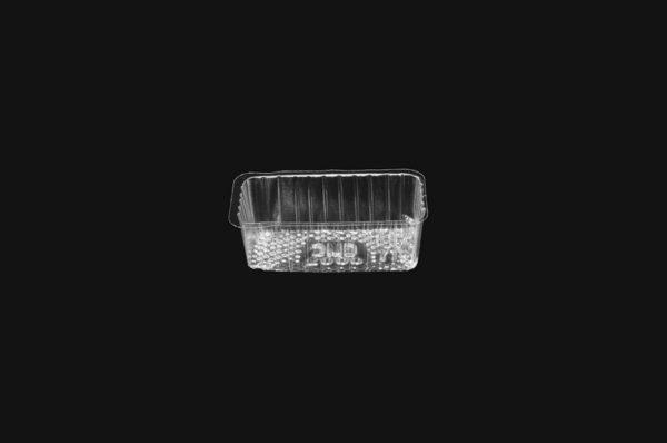 DMD 71 - Single Cavity Finger Tray