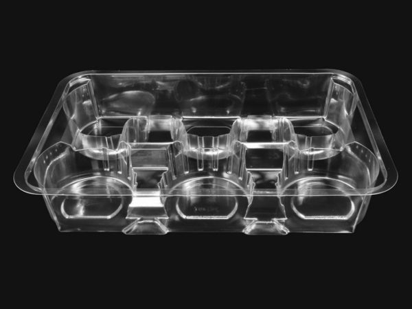 DMD 84 - 6 Pot Collation Tray
