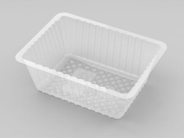 11130 - Small Single Cavity Tray
