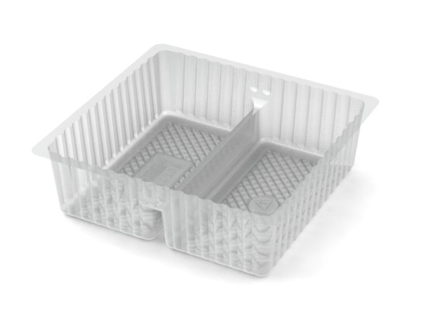 11139 - Shallow Square Tray