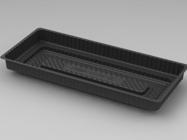 11189B - 8 Finger Tray