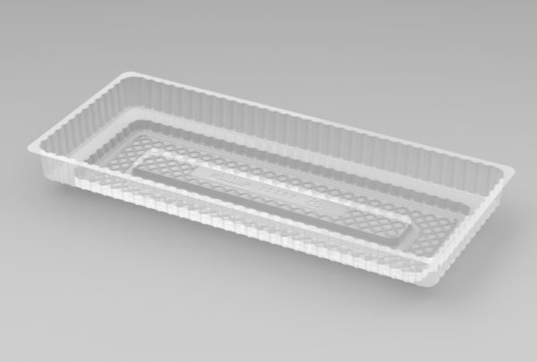 11189 - 8 Finger Tray